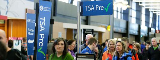 Get TSA Pre✓ Services at DMV Center in Tysons Corner, VA Omega