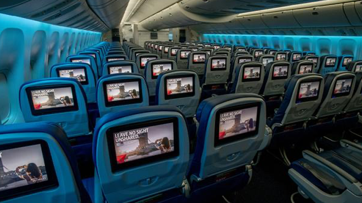 Delta Extends Block on Middle Seats