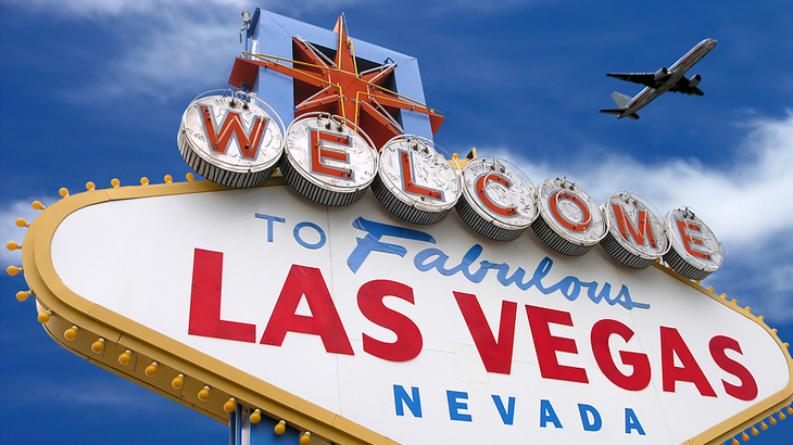 Las Vegas Emerging This Fall as the Hottest Corporate Travel Destination Despite Variant Worries